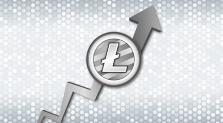 Litecoin Just Hit a New All-Time High