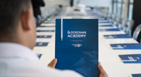 The Blockchain & Bitcoin Academy Milan 21-22 May 2018