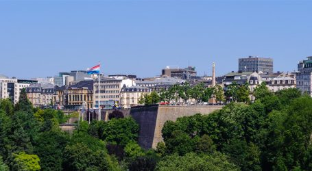 Hotel Le Royal – Luxembourg City