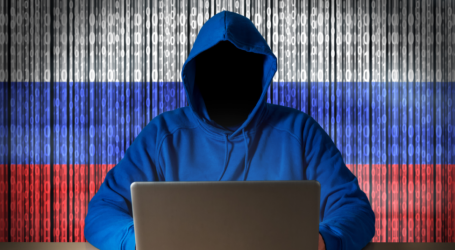 The Russian Military gets on board with Blockchain against hackers