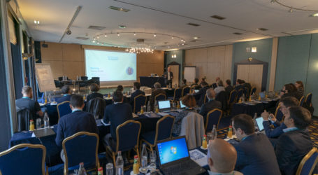 The Blockchain Academy Europe Luxembourg 26-27 November 2018